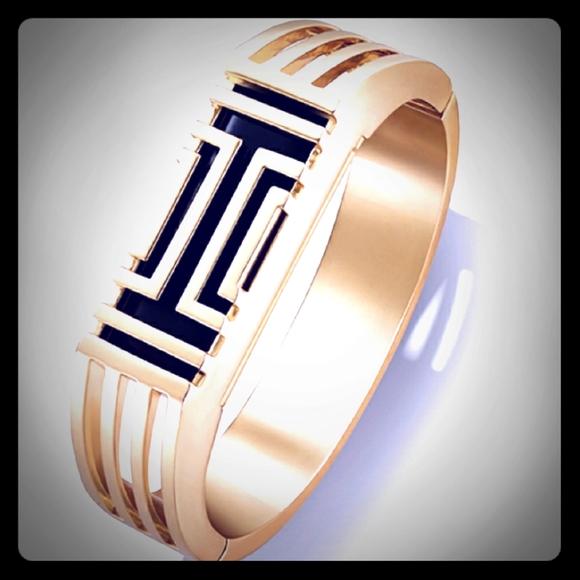 Tory Burch Jewelry - Tory Burch Fitbit bracelet